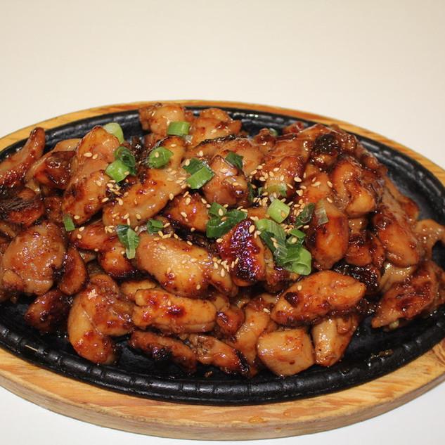 Chicken Bulgogi | 닭불고기