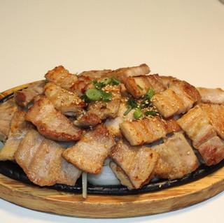 Pork Belly | 삼겹살