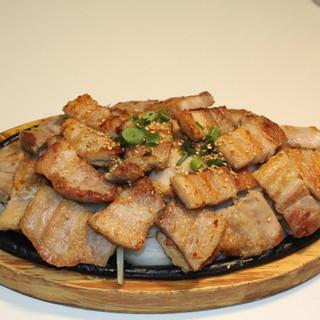 Pork Belly   삼겹살
