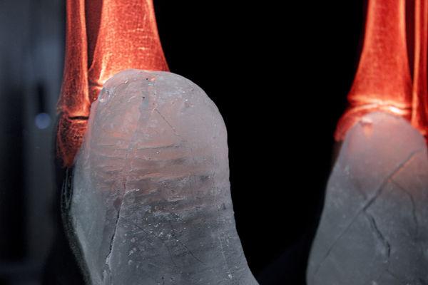 glass art cast glass