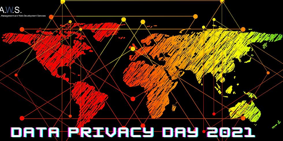 Privacy Day Webinar 2021