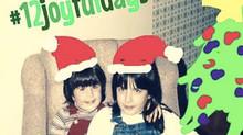 12 Joyful Days