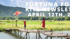 April 12th, 2021 Kite Newsletter