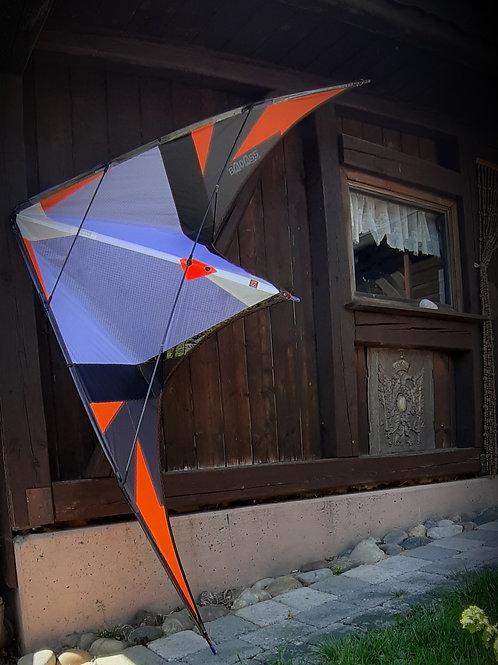 Badass Standard - Orange/Black
