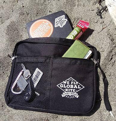 WFGKC - Mini Tote Bag