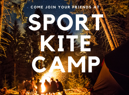 Sport Kite Camp