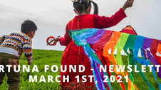 March 1st, 2021 Kite Newsletter