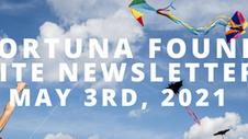 May 3rd, 2021 Kite Newsletter