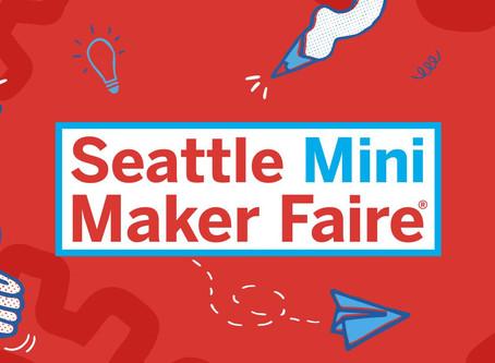 The Seattle Mini Maker Faire
