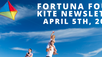 April 5th, 2021 Kite Newsletter