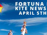 April 5th, 2021 Kite Newsletter