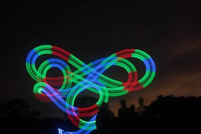 Quantum Neon