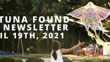 April 19th, 2021 Kite Newsletter