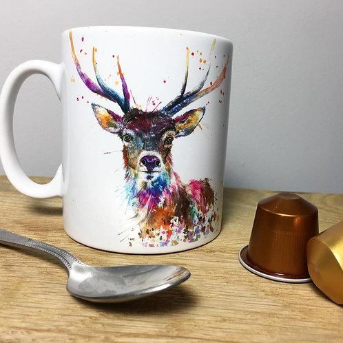 The Monarch Mug