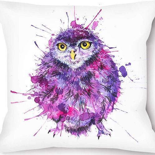 Cute & Fluffy Vegan Suede Cushion