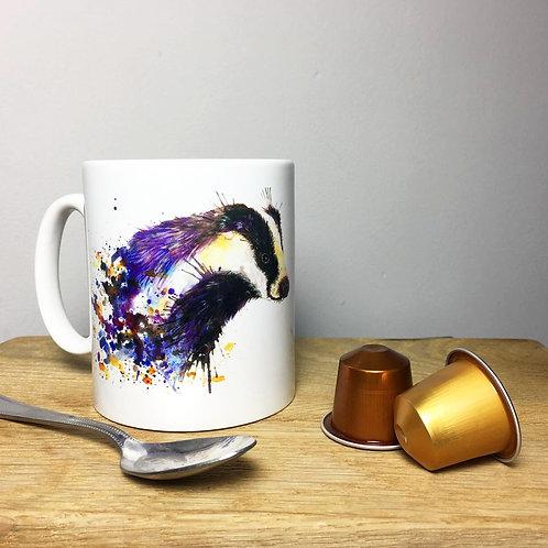 Boris Mug