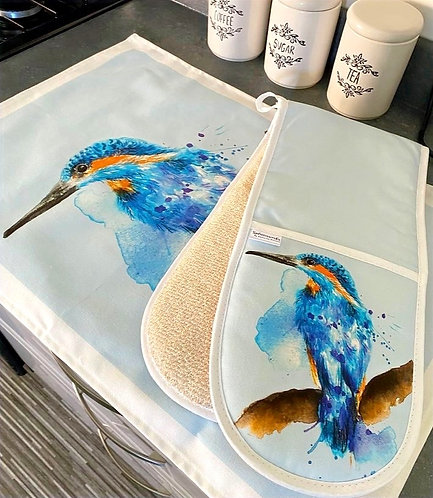 Splatter Kingfisher