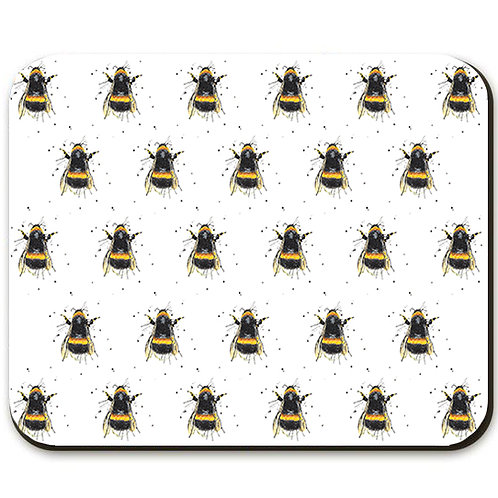 Splatter Bee Placemat