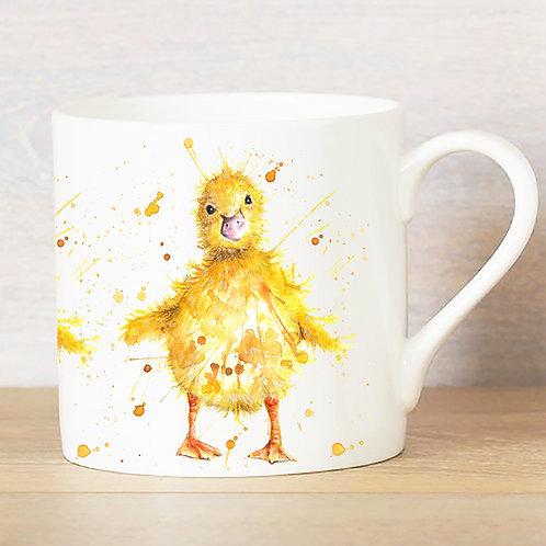 Little Quacker Bone China Mug