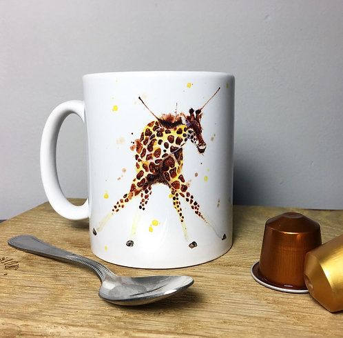 Larry Long Legs Mug
