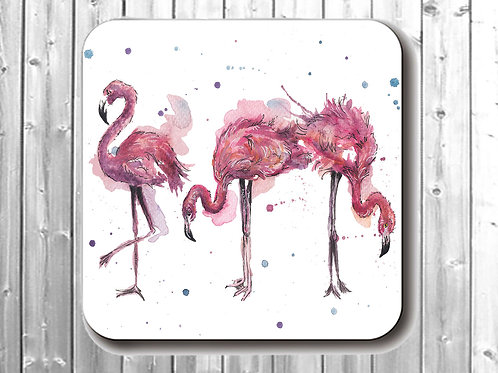 Small Be Fabulous Coaster