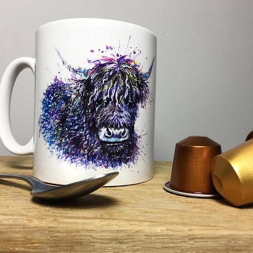 Highland Hank Mug