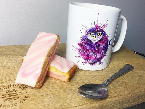 Cute & Fluffy Mug