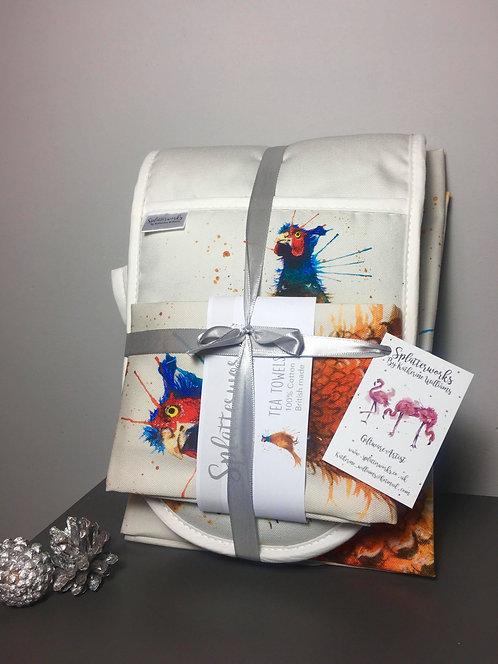 The Lone Ranger Fabric Gift Bundle