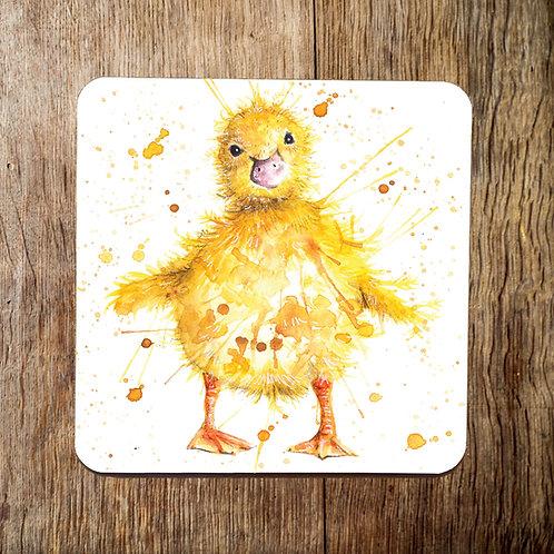 Little Quacker Coaster