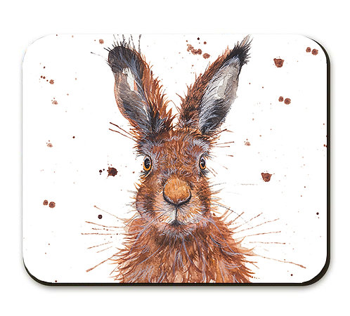 The Wild Hare Placemat