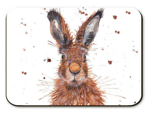 Wild Hare Placemat