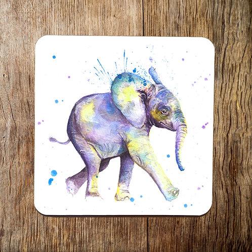 Oswald Elephant Coaster