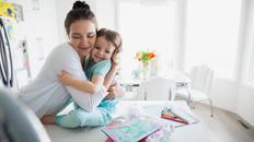 如何栽種孩子的情緒智慧