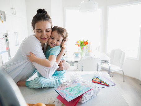 Stay at Home Moms: How to Avoid Burnout and Have a Damn Good Day