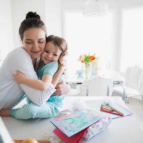 Como cuidar das emoções das crianças na quarentena