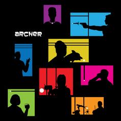 Archer Intro 1