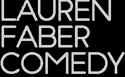 Lauren Faber Comedy