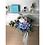Thumbnail: Hydrangea Peony Bridal Hand Bouquet