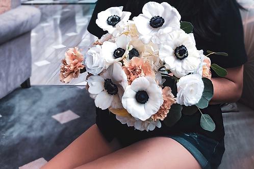 Anemone Harmony Bouquet