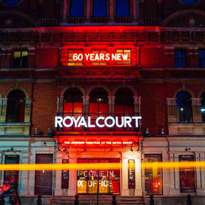 KUDOS AND THE ROYAL COURT THEATRE JOIN FORCES