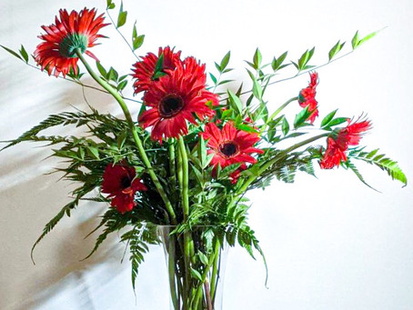 Vase Subscriptions