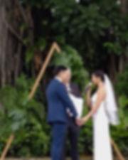 Singapore's Top Florist Wedding Rom Solemnization Event Setup Arch Rental Singapore