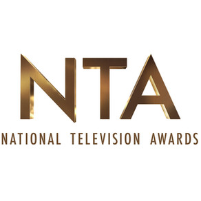 KUDOS SHOWS IN THE RUNNING FOR NTAS 2018