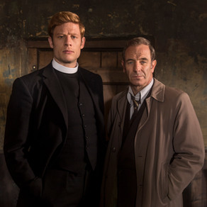 GRANTCHESTER RETURNS TO ITV FOR FOURTH SERIES