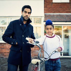 THE BOY WITH THE TOPKNOT NOMINATED FOR BEST TV SHOW/PROGRAMME AT ASIAN MEDIA AWARDS 2018