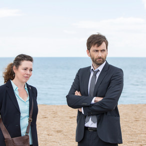BROADCHURCH WINS BIG AT TV CHOICE AWARDS