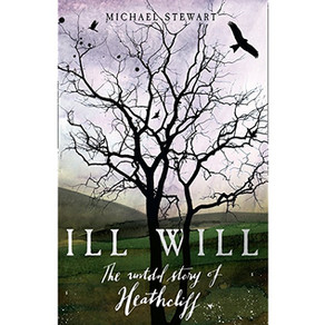 "KUDOS SECURES TV RIGHTS FOR WUTHERING HEIGHTS SPIN-OFF ""ILL WILL"""