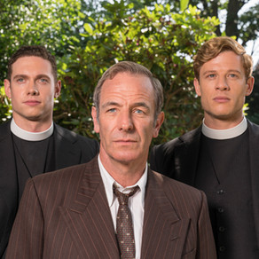 GRANTCHESTER SERIES 4 GETS TRANSMISSION DATE