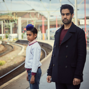 THE BOY WITH THE TOPKNOT RECEIVES 3 RTS MIDLANDS NOMINATIONS