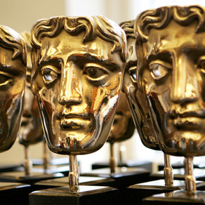 KUDOS RECEIVES 2 BAFTA NOMINATIONS